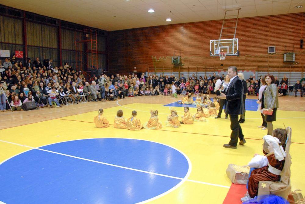 Ευχές για Καλές Γιορτές και ένα Ελπιδοφόρο 2013 έστειλε ο Δήμαρχος Αμαρουσίου Γ. Πατούλης